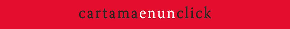 Logo cartama en un Click